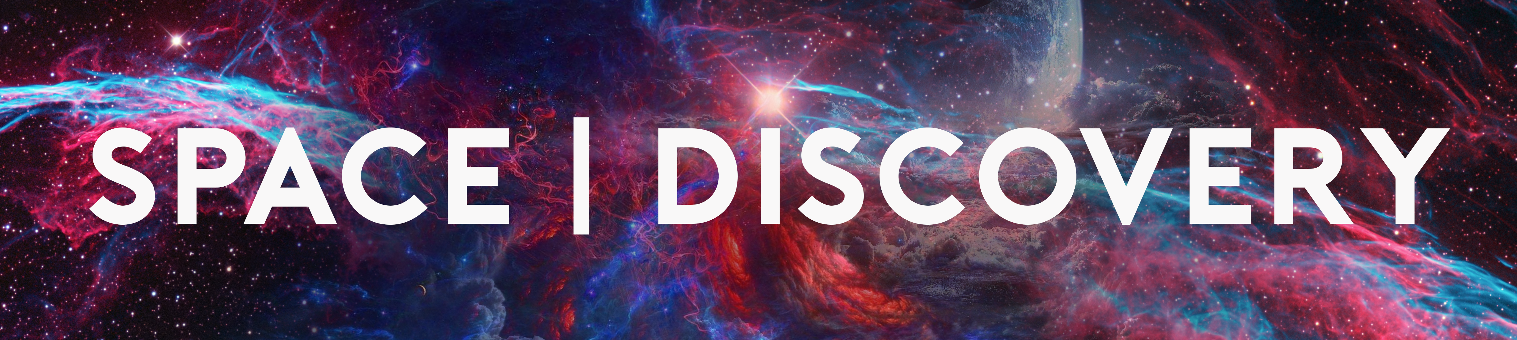 Space & Discovery